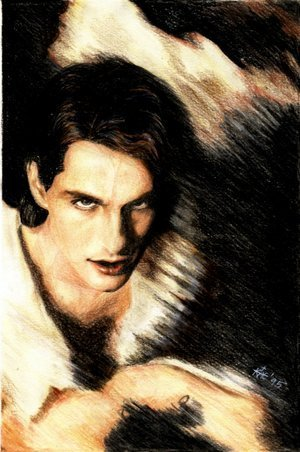 Tom Cruise - Lestat