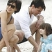 Tom,Katie and Suri
