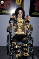 Train awards 93 - michael-jackson photo