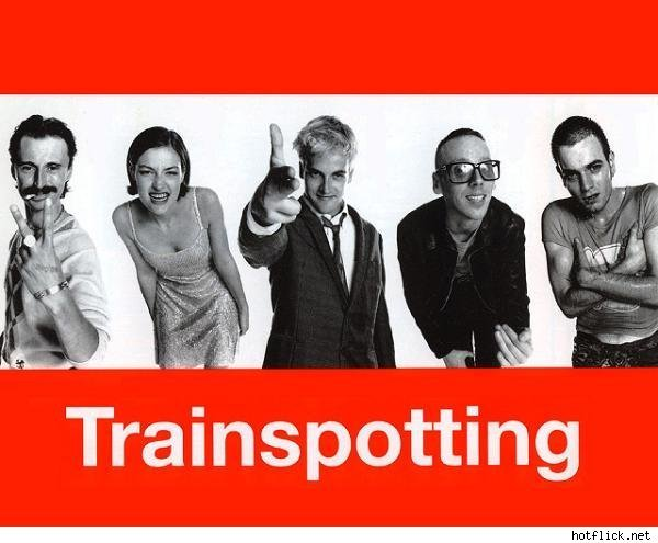 Trainspotting - Jonny Lee Miller Photo (10720761) - Fanpop