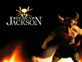 UK Percy Jackson fonds d'écran