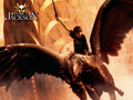 UK Percy Jackson Wallpapers - percy-jackson-and-the-olympians-books wallpaper