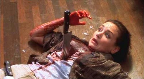 Valerie Lewton's Death