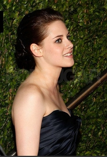 Vanity Fair After Party