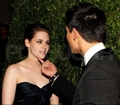 Vanity Fair After Party - twilight-series photo