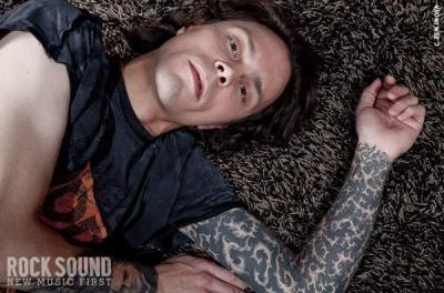 Ville - Rock Sound Magazine