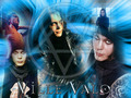 Ville - ville-valo wallpaper