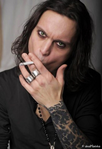 Ville Valo wallpaper titled Ville