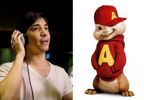 Voiceing Alvin