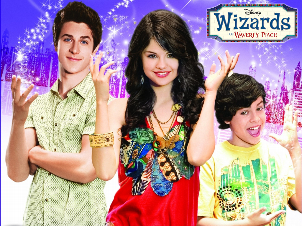 Selena Gomez Images Wizards Of Waverly Place Hd Wallpaper