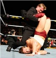 WWE NXT 3rd of march 2010