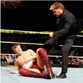 WWE NXT 3rd of march