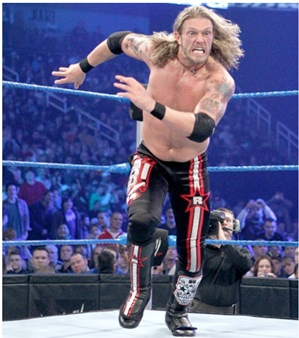 WWE Smackdown 5th of March 2010