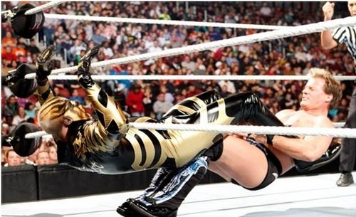 美国职业摔跤 Superstars 4th of march 2010