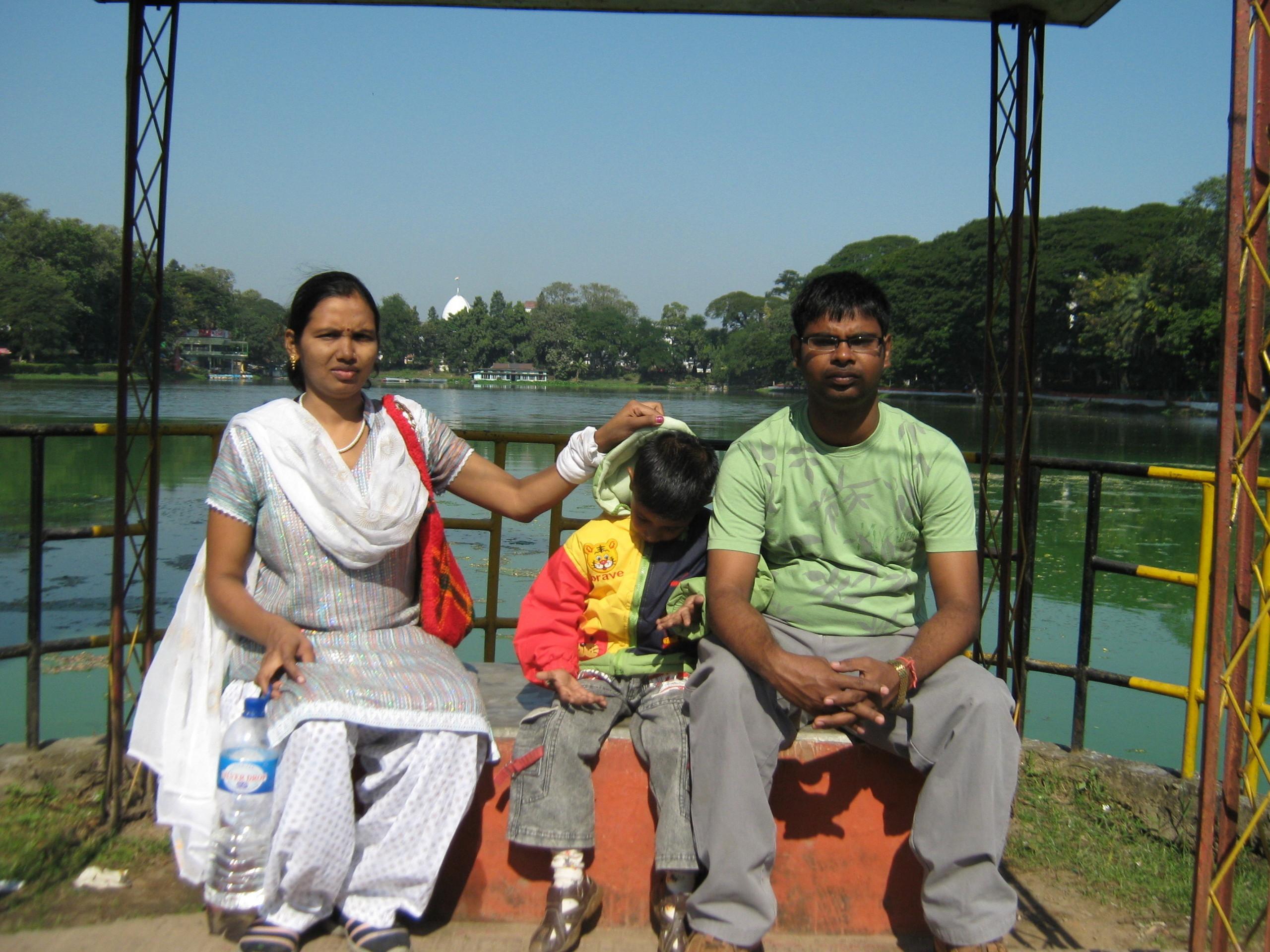Weding Dr S P GAUTAM & Manju Gautam