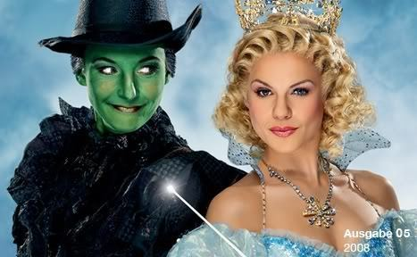 Wicked wallpaper titled Willemijn & Lucy