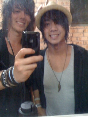 beau and dave