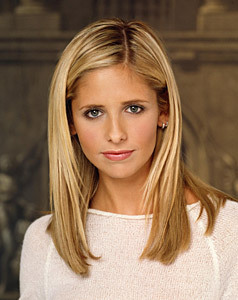 buffy summers icon