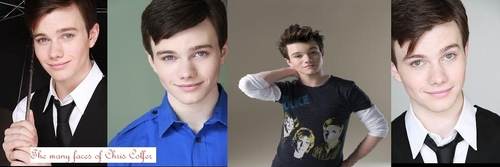chris colfer banner - chris-colfer Screencap