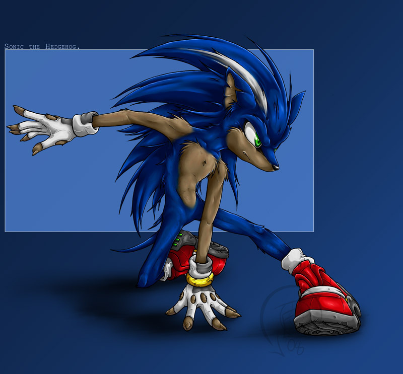 All About Sonicfan12 Images Cool Sonic Pic Hd Wallpaper And