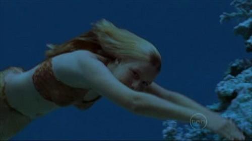 emma as mermaid