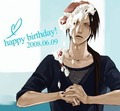 happy birthday itachi - itachi-uchiha photo