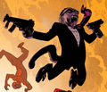hit monkey - marvel-comics photo