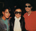 i love him. - michael-jackson photo