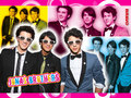 jonas wallpapers ! - the-jonas-brothers wallpaper