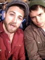 josh and jeremy - paramore-guys photo