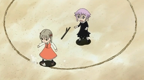 maka and crona