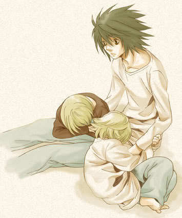 mello and near and C