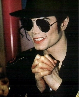 mj cute and sweet attitudes