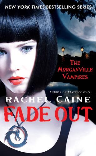 morganville vampire books!!!