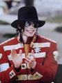 my KING - michael-jackson photo
