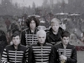 my chemical romance as the black parade