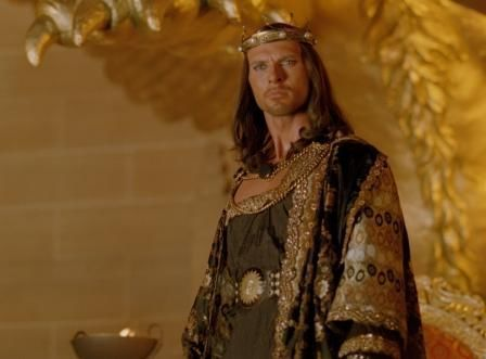 one night with king - luke-goss Screencap