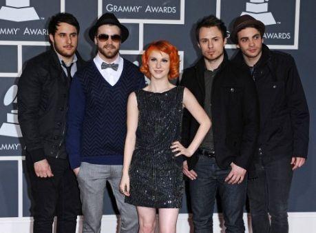 Paramore 2010