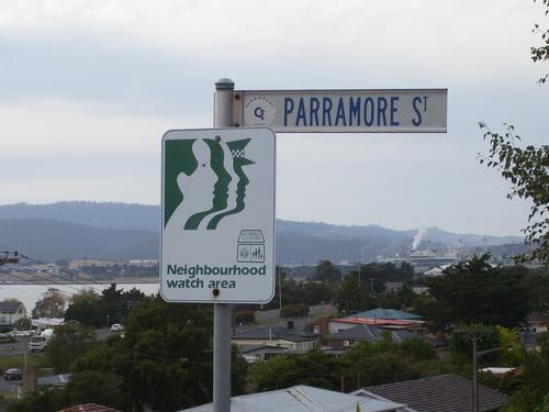 parramore street!