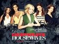 desperate-housewives - promo wallpaper Lynette wallpaper