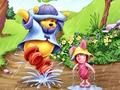 rachel - winnie-the-pooh screencap