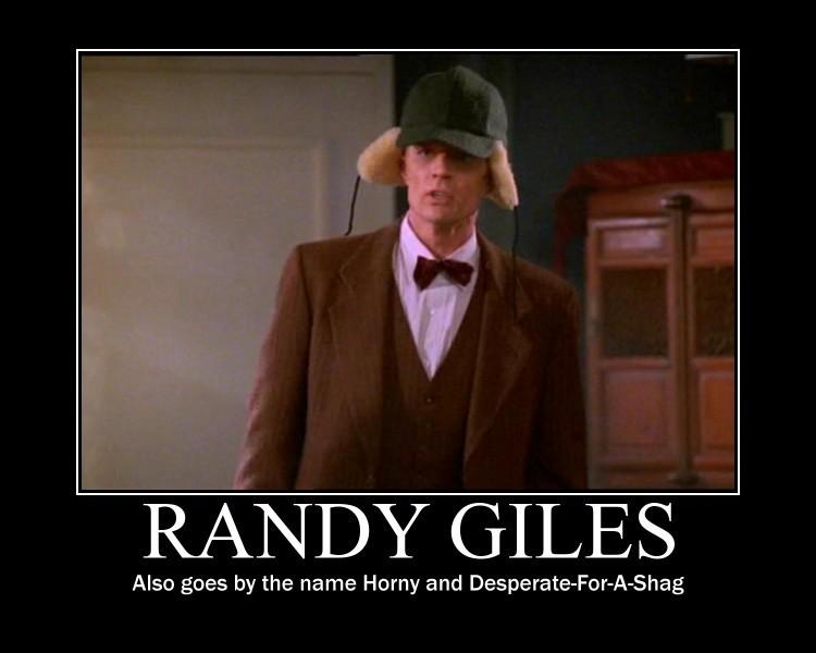 randy giles