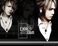 ruki the gazette - the-gazette wallpaper