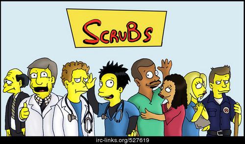 Scrubs~恋のお騒がせ病棟