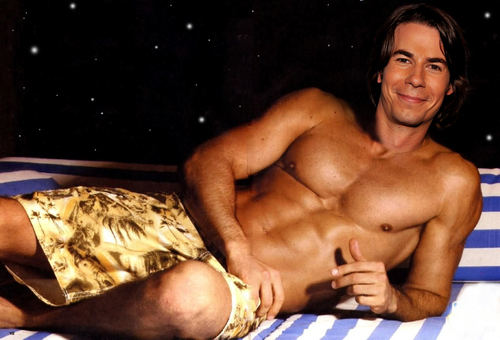 sexy jerry trainor
