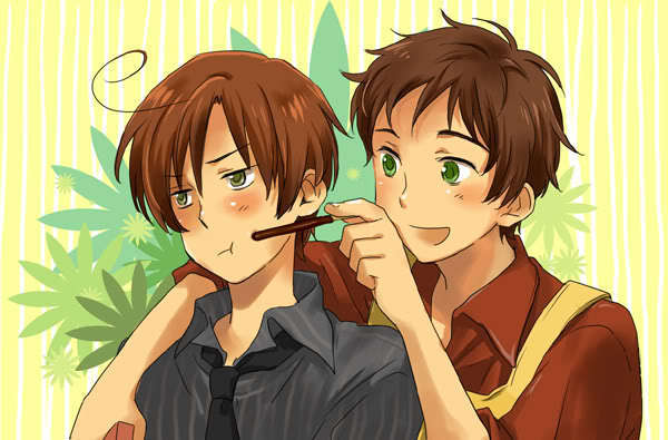 Ficha de Antonio~ Spain-and-south-italy-romano-hetalia-10773645-600-395
