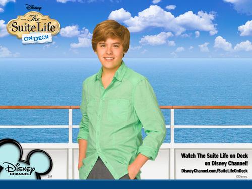 suite life on deck season 2!!
