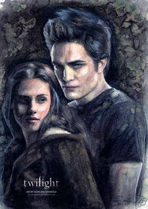 twilight XD