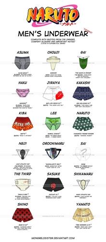 underwear!!!