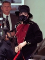 visiting. - michael-jackson photo